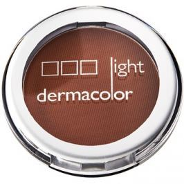 Kryolan Dermacolor Light arcpirosító árnyalat DB 4 3 g