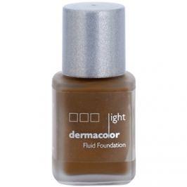 Kryolan Dermacolor Light fluid make-up SPF 12 árnyalat A 12  30 ml