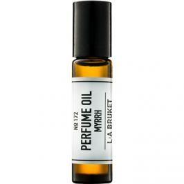 L:A Bruket Body nyugtató hatású parfümös olaj  10 ml