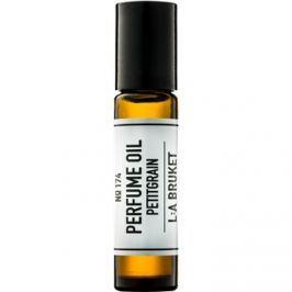L:A Bruket Body parfümös olaj relaxáláshoz  10 ml