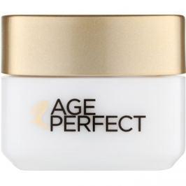 L'Oréal Paris Age Perfect hidratáló és tápláló szemkrém érett bőrre  15 ml