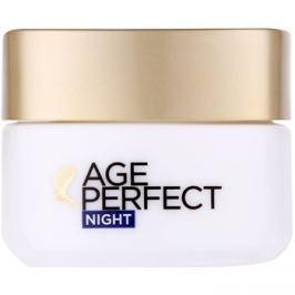 L'Oréal Paris Age Perfect éjszakai fiatalító krém  50 ml