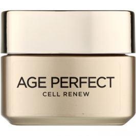 L'Oréal Paris Age Perfect Cell Renew nappali krém a bőrsejtek megújulásáért (SPF 15) 50 ml