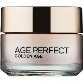 L'Oréal Paris Age Perfect Golden Age nappali ránctalanító krém érett bőrre  50 ml