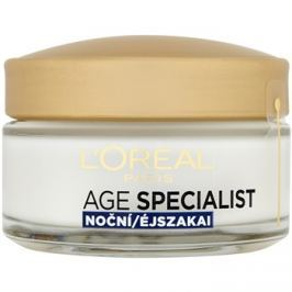 L'Oréal Paris Age Specialist 65+ tápláló éjszakai krém a ráncok ellen  50 ml