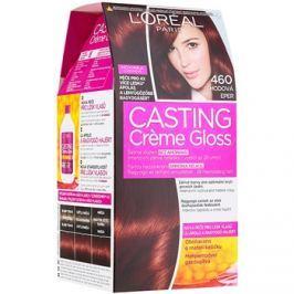 L'Oréal Paris Casting Creme Gloss hajfesték árnyalat 460 Strawberry
