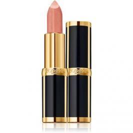 L'Oréal Paris Color Riche Balmain rúzs árnyalat Confidence