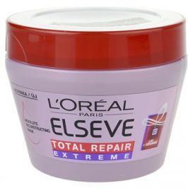 L'Oréal Paris Elseve Total Repair Extreme megújító maszk száraz és sérült hajra  300 ml