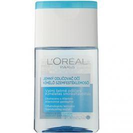L'Oréal Paris Gentle szemlemosó  125 ml