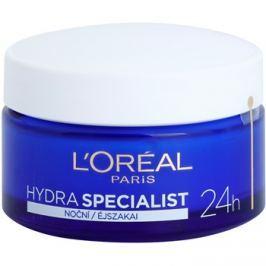 L'Oréal Paris Hydra Specialist éjszakai hidratáló krém  50 ml