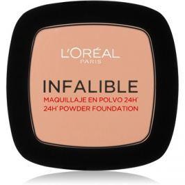 L'Oréal Paris Infallible fixáló púder árnyalat 245 Warm Sand 9 g