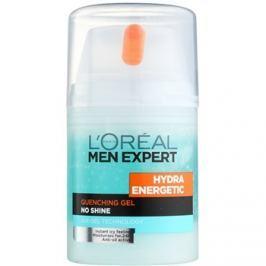 L'Oréal Paris Men Expert Hydra Energetic hidratáló gél a fáradtság jelei ellen  50 ml