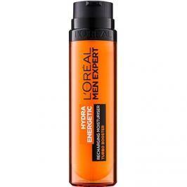 L'Oréal Paris Men Expert Hydra Energetic hidratáló emulzió minden bőrtípusra  50 ml
