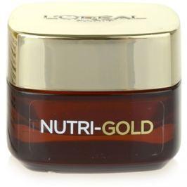 L'Oréal Paris Nutri-Gold tápláló szemkrém  15 ml