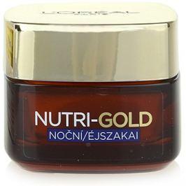 L'Oréal Paris Nutri-Gold éjszakai krém  50 ml