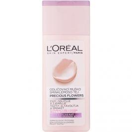 L'Oréal Paris Precious Flowers sminklemosó tej  200 ml
