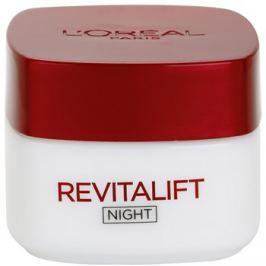 L'Oréal Paris Revitalift éjszakai feszesítő és ránctalanító krém minden bőrtípusra  50 ml