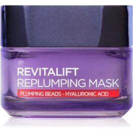 L'Oréal Paris Revitalift Filler feltöltő maszk  50 ml