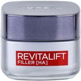 L'Oréal Paris Revitalift Filler feltöltő nappali krém öregedés ellen  50 ml