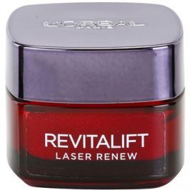 L'Oréal Paris Revitalift Laser Renew nappali krém öregedés ellen  50 ml