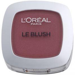 L'Oréal Paris True Match Le Blush arcpirosító árnyalat 145 Rosewood 5 g