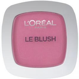 L'Oréal Paris True Match Le Blush arcpirosító árnyalat 105 Pastel Rose 5 g