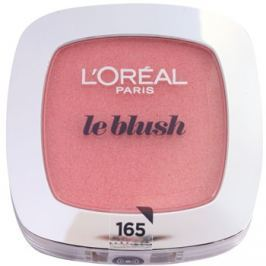 L'Oréal Paris True Match Le Blush arcpirosító árnyalat 165 Rosy Cheeks 5 g