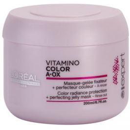 L'Oréal Professionnel Série Expert Vitamino Color AOX regeneráló maszk festett hajra  200 ml