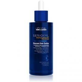 L'Oréal Professionnel Serioxyl Stemoxydine 5% Glycérine dúsító gél a ritkuló hajra Stemoxydine 5 % 90 ml