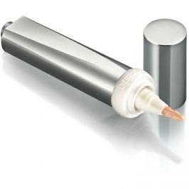 La Prairie Light Fantastic Cellular Concealing kisimító és élénkítő szemkrém sötét karikákra árnyalat 30  2 x 2,5 ml