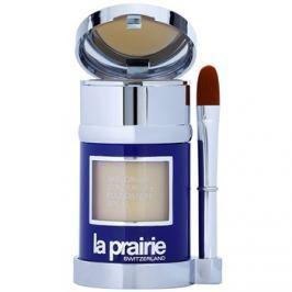 La Prairie Skin Caviar Collection folyékony make-up árnyalat Peche (SPF 15) 30 ml