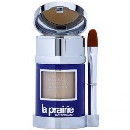 La Prairie Skin Caviar Collection folyékony make-up árnyalat Mocha  30 ml