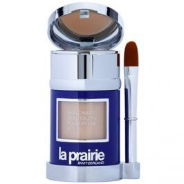 La Prairie Skin Caviar Collection folyékony make-up árnyalat Solei Peche (SPF 15) 30 ml