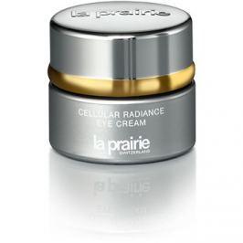La Prairie Swiss Moisture Care Eyes szemkrém  15 ml