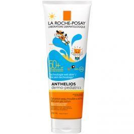 La Roche-Posay Anthelios Dermo-Pediatrics védő géles tej gyermekeknek SPF50+  250 ml