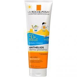 La Roche-Posay Anthelios Dermo-Pediatrics naptej gyerekeknek SPF50+  250 ml