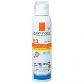 La Roche-Posay Anthelios Dermo-Pediatrics védő spray gyermekeknek SPF50+  125 ml