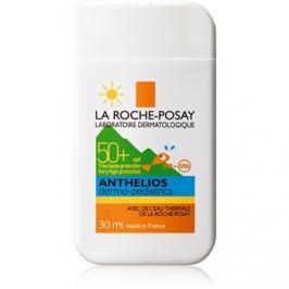 La Roche-Posay Anthelios Dermo-Pediatrics védő arckrém gyerekek számára SPF50+  30 ml