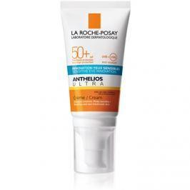 La Roche-Posay Anthelios Ultra parfümmentes védő arckrém  SPF50+  50 ml