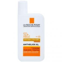 La Roche-Posay Anthelios XL színezett ultrakönnyed fluid SPF50+  50 ml