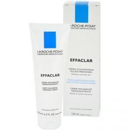 La Roche-Posay Effaclar tisztító habzó krém problémás és pattanásos bőrre  125 ml