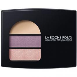 La Roche-Posay Respectissime Ombre Douce szemhéjfesték  árnyalat 04 Prune  4 g