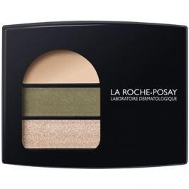 La Roche-Posay Respectissime Ombre Douce szemhéjfesték  árnyalat 03 Vert  4 g