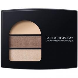 La Roche-Posay Respectissime Ombre Douce szemhéjfesték  árnyalat 02 Brun  4 g