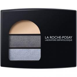La Roche-Posay Respectissime Ombre Douce szemhéjfesték  árnyalat 01 Gris  4 g