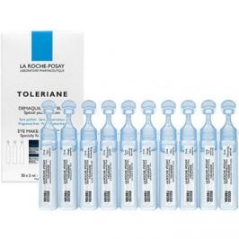 La Roche-Posay Toleriane szemlemosó intoleráns bőr  30x5 ml