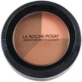 La Roche-Posay Toleriane Teint bronzosító púder  12 g