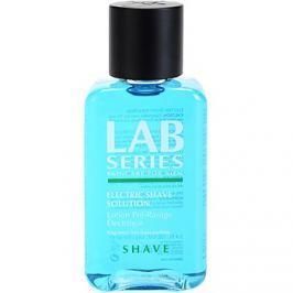 Lab Series Shave koncentrált ápolás elektromos borotvával való borotválkozáshoz  100 ml
