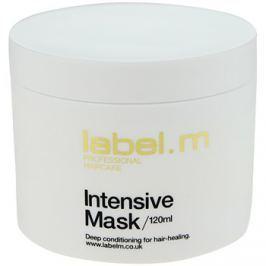 label.m Condition regeneráló maszk  120 ml
