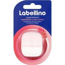 Labello Labellino Rapsberry & Red Apple ajakbalzsam málna és piros alma  7 g